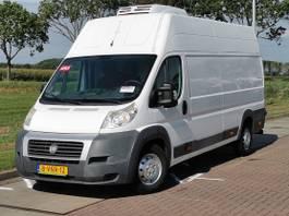 refrigerated van Fiat 35 3.0 LTR koelwagen!! 2011