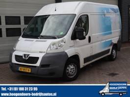 closed lcv Peugeot 335 3.0 HDI 116kw 158pk L2H2 - APK 03-2022 2008