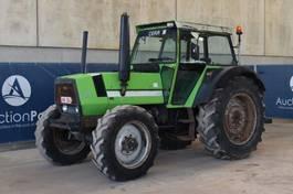 farm tractor Deutz D1026 A-S 2015