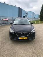 suv car Mazda cx5 2014