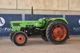 farm tractor Deutz D7206 1978