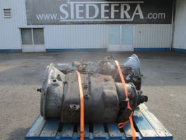 Manual gearbox truck part Scania earbox GR860 and GR672