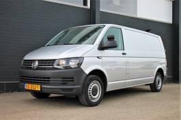 closed lcv Volkswagen 2.0 TDI L2H1 - Airco - Navi - Cruise - € 13.950,- Ex. 2016