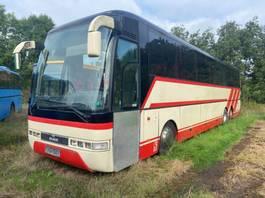 tourist bus MAN A32