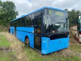 city bus Volvo Volvo B7R