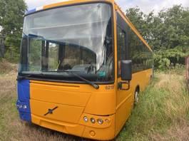 city bus Volvo 8700 LE
