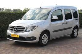 estate car Mercedes-Benz CITAN TOURER LANG / CLIMA EURO 6 2016