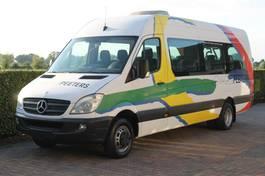 minivan - passenger coach car Mercedes-Benz 515 CDI MAXI - MAXI 23+1 DACHCLIMA - SCHIEBETUR !! 2009