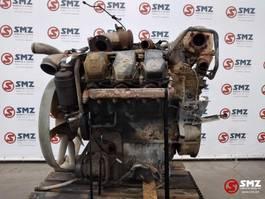 Engine truck part Mercedes-Benz Occ Motor OM501LA