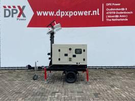 other construction machine Ricardo Light Tower 15 kVA - DPX-30005 2021