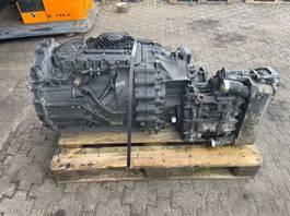 Gearbox truck part MAN TX3021 OD INTRADER (P/N: 81.32004-6423) 2017