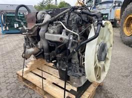 Engine truck part MAN D0836 LFL68 / 340 HP - EURO 6 MOTOR 2015