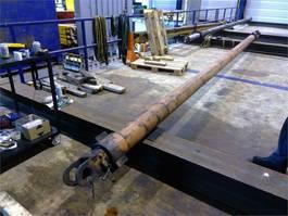 other equipment part Liebherr LTM 1035 telescopic boom cylinder
