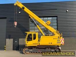 crawler crane Sennebogen 643 2008