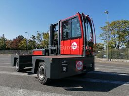 other internal transportation and industrial heavy duty AMLIFT COMBI C4000-14 2021