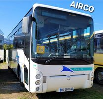 tourist bus Renault RENAULT ARES MANUAL GEARBOX AIRCO 2002