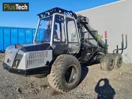 other harvesting machines Malwa 560 2018