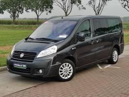 closed lcv Fiat 2.0 JTD 2013