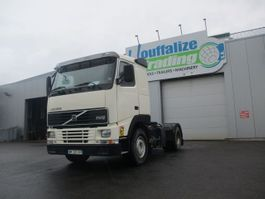 cab over engine Volvo FH 12 FH12 420 2001