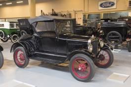sedan car Ford RUNABOUT 1926
