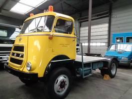 cab over engine DAF FAV 1600 DD 1965