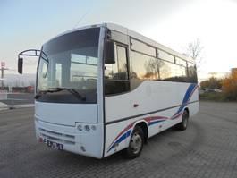 taxi bus Otokar SULTAN 125 S 2007