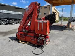 loader crane Fassi F 240 1997