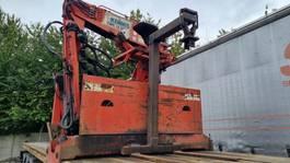 loader crane Kennis 16000R 2006
