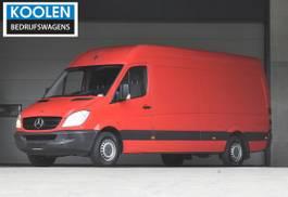 closed lcv Mercedes-Benz 316 2.2 CDI 432 HD 2013