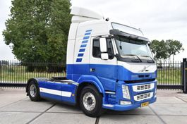 cab over engine Volvo FM 370 4x2 - EURO 6 - 800 TKM - 2 x FUEL TANKS - TOP CONDITION - 2014