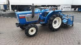 Landwirtschaftlicher Traktor Iseki TU1700