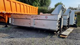other truck attachments Istrail Kipper opbouw