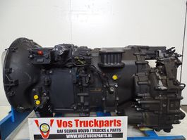 Gearbox truck part Scania C-R GRSO-905 R O 2014