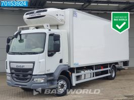 refrigerated truck DAF 250 4X2 FRC 2022 LBW Lamberet Euro 6 2016