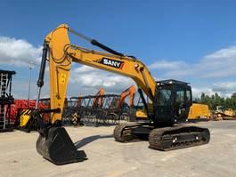 crawler excavator Sany SY 215 C-9LC (2 pieces) 2021