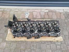 Cylinder head truck part DAF 2 sensors XF105 CF85 E5