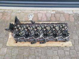 Cylinder head truck part DAF 2 sensors XF105 CF85 EEV
