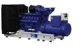 generator FG Wilson P1500-1 - Perkins - 1.500 kVA Genset - DPX-16029 2021