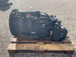 Gearbox truck part MAN TX2826 OD HYDRODRIVE (P/N: 81.32004-6414) 2020