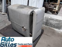 Other truck part MAN 1151036037 Katalysator TGX