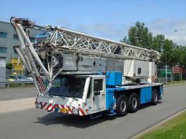 mobile tower crane Spierings SK 377 AT-3 2006