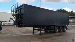 tipper semi trailer Stas SA 339K