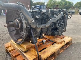 Gearbox truck part Scania RS905R OPC RETRADER 2015