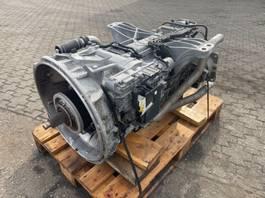 Gearbox truck part Mercedes-Benz G281-12 INTRADER (P/N: 715371) 2020