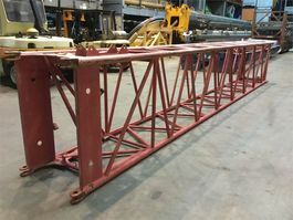 other equipment part Grove GMK 5100 Main boom extension