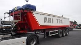 tipper semi trailer MOL kipper 1999