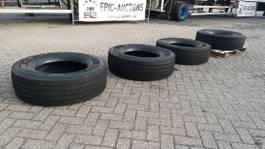 tyres truck part Pirelli 315/70 R22.5