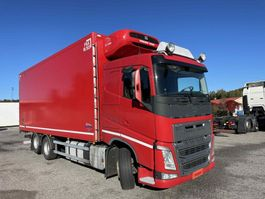 refrigerated truck Volvo FH 540 6x2, Thermoking T-1000 R, Euro 6, 2015 2015