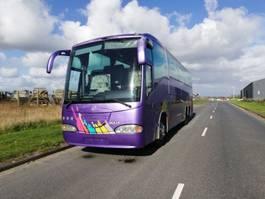 tourist bus Scania Irizar 420 HK.6X2.