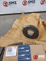 Gearbox truck part ZF Occ Tandwiel achteruit (44t) ZF ECOsplit